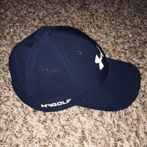 Under Armour Driver 3.0 Golf Hat